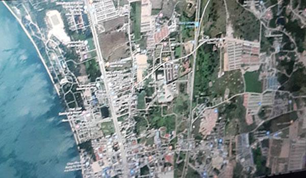 ชาวศรีราชาเฮ !! โครงการรถไฟทางคู่ สายชุมทางศรีราชา-ระยอง ไม่ผ่านชุมชนแล้ว
