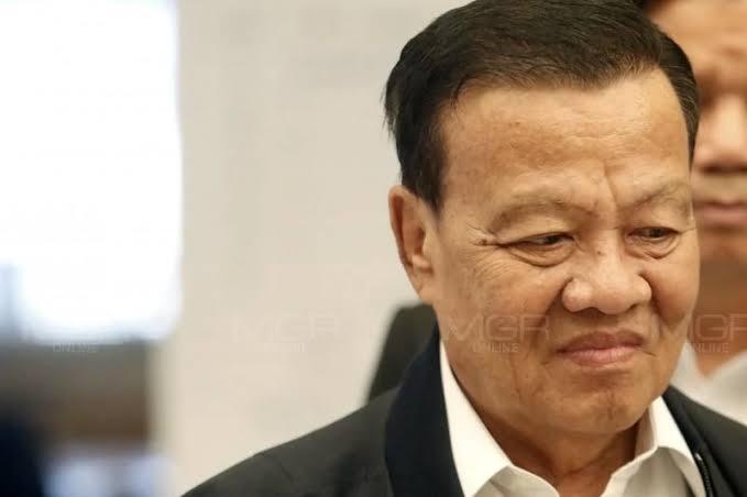 """""""วิโรจน์"""" ลาออกหน.เพื่อไทย เปิดทางส.ส.นั่งแทนเป็นผู้นำฝ่ายค้าน """"สมพงษ์-อนุดิษฐ์"""" ตัวเต็ง"""