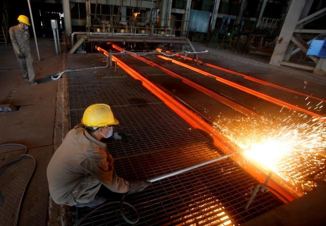 สหรัฐฯ เล็งขึ้นภาษีเหล็กนำเข้าจากเวียดนามต้นทางผลิตในเกาหลีใต้-ไต้หวัน 456%