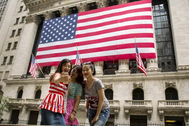 จีนเตือนพลเมืองในอเมริกา ก่อการร้ายอาจลงมือโจมตีวันชาติสหรัฐฯ