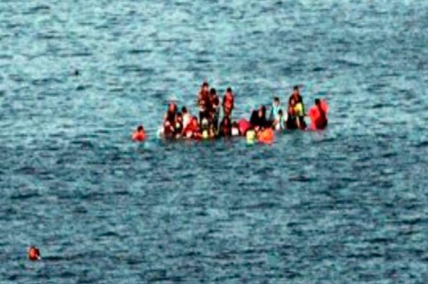 ด่วน! เรือประมงล่มนอกชายฝั่งฮอนดูรัส ตาย 27 ยังไม่ทราบสาเหตุ