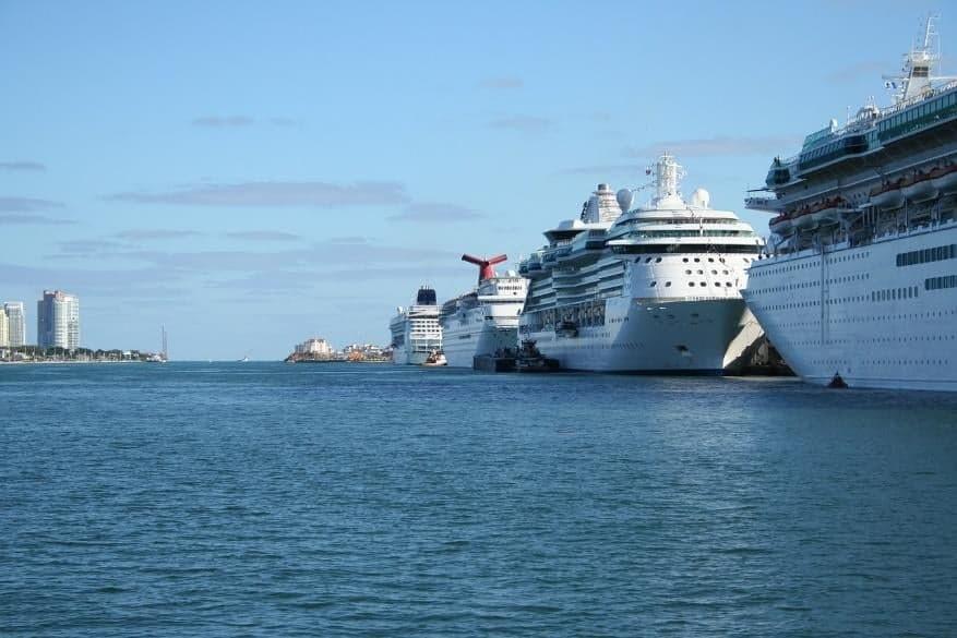 """""""พาณิชย์""""แนะไทยฉวยจังหวะท่องเที่ยวเรือสำราญบูม ดันสินค้าขายให้นักท่องเที่ยว"""