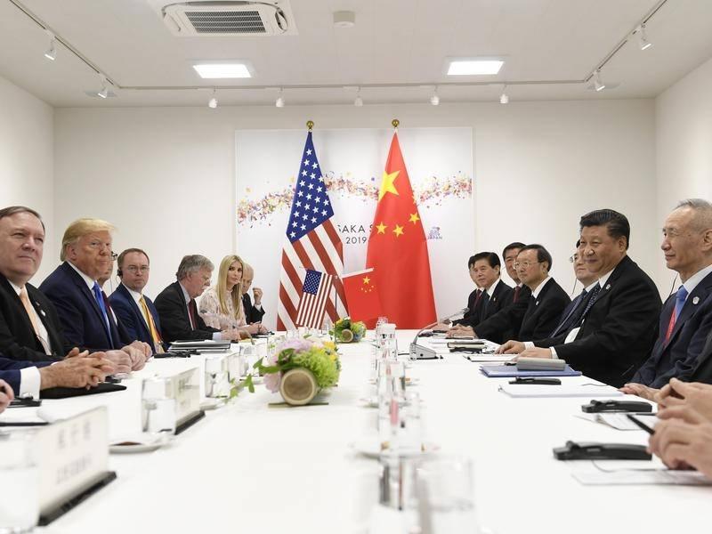 จีนกร้าวสหรัฐฯต้องยกเลิกมาตรการรีดภาษี ส่วนหนึ่งในข้อตกลงการค้า
