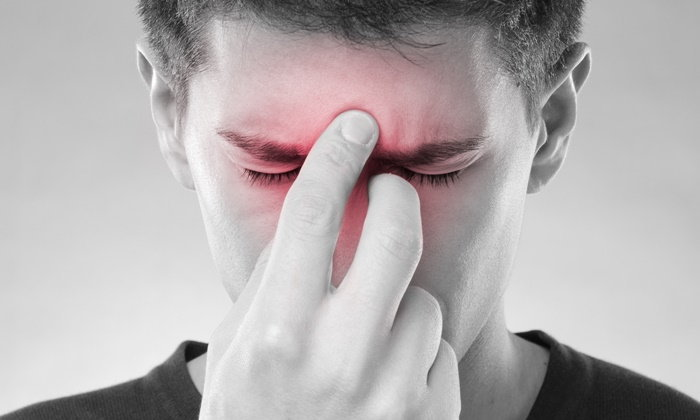 วัณโรคหลังโพรงจมูก