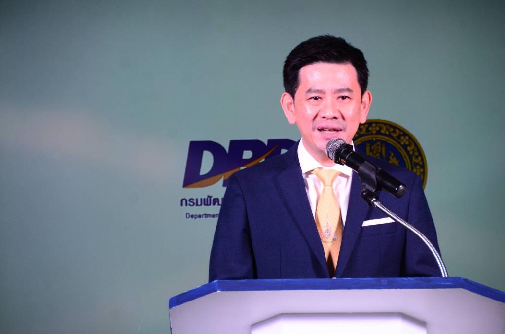 กรมพัฒน์ฯ จับมือผู้ให้บริการ e-Commerce ยักษ์ใหญ่ นำเทคนิคเชิงลึก หนุนเอสเอ็มอีไทยเข้าสู่โลกดิจิทัลฯ