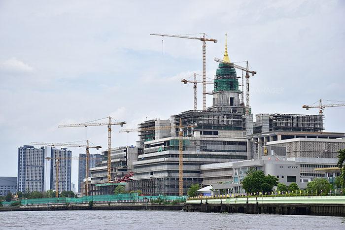 อาคารรัฐสภาแห่งใหม่
