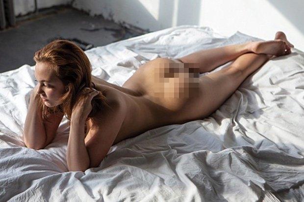 In Pics: ข้าราชการสาวสุดเอ็กซ์รัสเซียถูกไล่ออก ถ่ายภาพสยิวร่วมประกวด'เพลย์บอย'