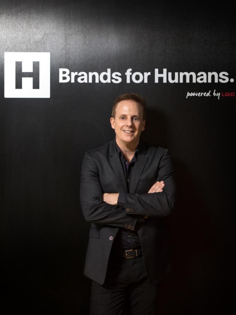 Dot360 เอเจนซี่ด้านดิจิทัล ปรับโฉมแบรนด์ใหม่ในชื่อ Brands for Humans