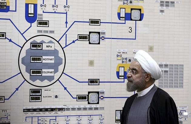 "In Clips: ""อิหร่าน"" เริ่มผลิตยูเรเนียมเสริมสมรรถนะเกิน 3.67 % ตามคำขู่ ชี้ยุโรปล้มเหลวรักษาข้อตกลงนิวเคลียร์"