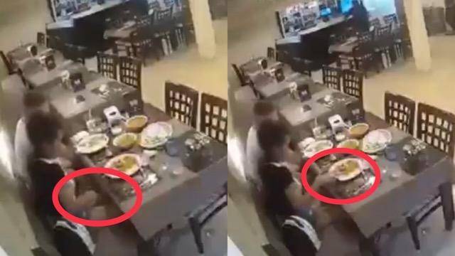ร้านอาหารอินเดียพัทยา เตือนภัยหลังถูกลูกค้าดึงเส้นขนใส่อาหาร เพื่อต่อรองราคา (ชมคลิป)