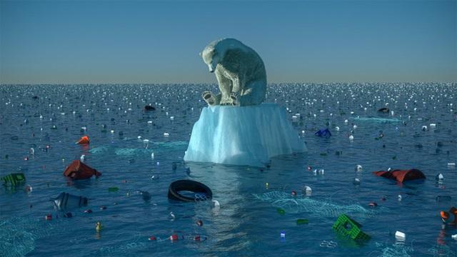 อีก 11 ปี หายนะของโลกมาเยือน! เหตุก๊าซเรือนกระจก ทะลุ 400 ppm