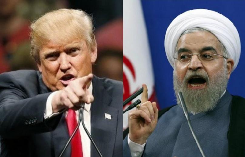 'ทรัมป์' เตือนอิหร่าน 'ระวังตัวให้ดี' หลังขู่เสริมสมรรถนะยูเรเนียมเกินลิมิต
