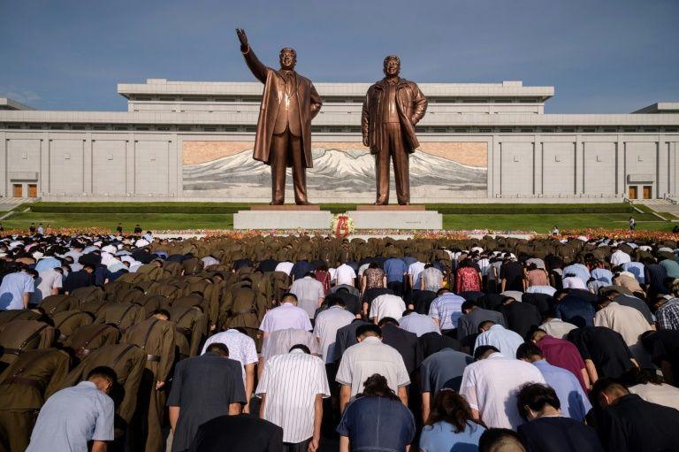 """กรณีหายาก! ชายชาวเกาหลีใต้ย้ายฝ่ายซบ """"เกาหลีเหนือ"""" ตามรอยพ่อแม่"""