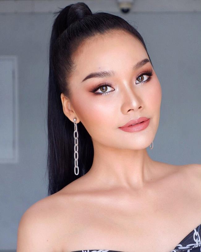 """""""เฟิร์ส หวัง"""" แชร์วิธี อัพความสวยก่อนขึ้นประกวดเวทีนางงาม Miss Universe Thailand 2019"""
