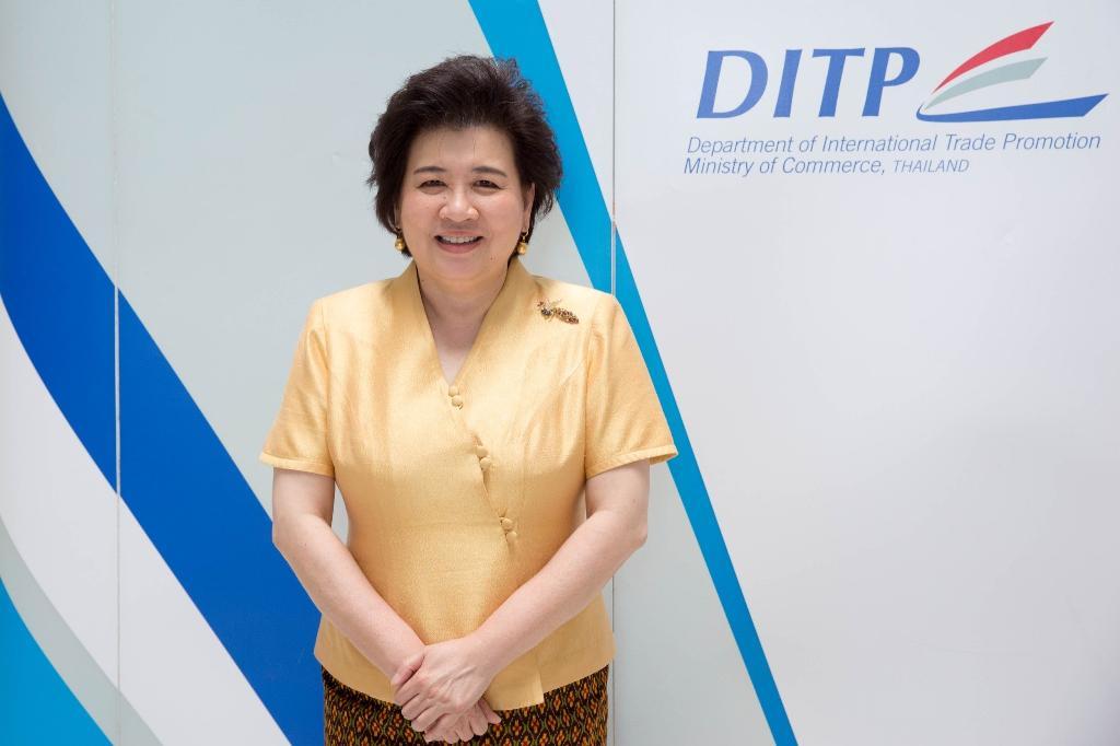 DITP นำผู้ประกอบการสินค้าแฟชั่นไทย 44 ราย ลุยเจรจาการค้าที่นครโอซากา
