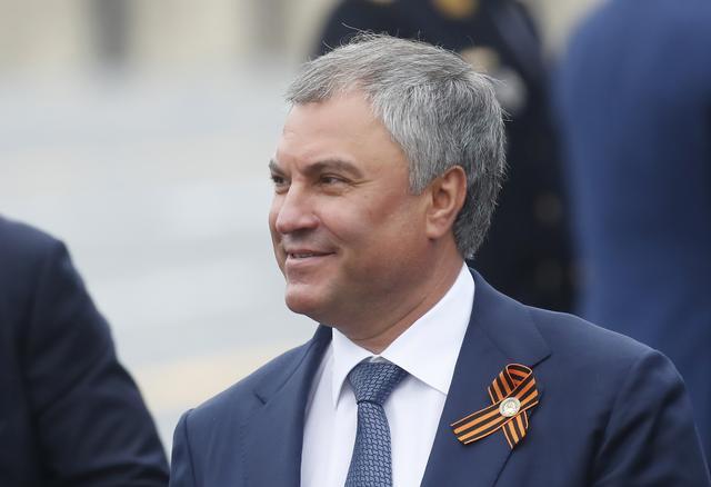 รัฐสภารัสเซียหนุนให้รัฐบาลใช้มาตรการคว่ำบาตรจอร์เจีย