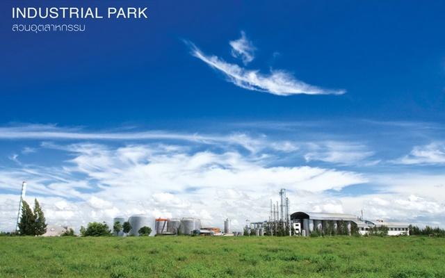 เครือสหพัฒน์ลดโลกร้อน เดินหน้าพลังงานสะอาด ยกระดับสู่สวนอุตสาหกรรมอัจฉริยะ