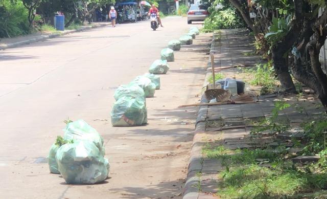 องค์กรสื่อสารด้านการขยะเพิ่มออร่าให้เมืองพัทยา ครั้งที่ 5