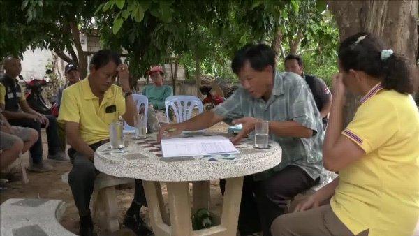 หนุ่มลพบุรีไลฟ์สดถูกกำนันฯลำปางถือลูกซองขู่-ปรับ ถูกสวนทั้งอ้างทหาร-ประมงฯหาปลาเขตอนุรักษ์น้ำวัง