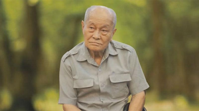 """""""ธง แจ่มศรี""""เสียชีวิตในวัย 98 ปี """"ธิดา""""ซูฮกยึดหลักการชาวคอมมิวนิสต์จนลมหายใจสุดท้าย"""