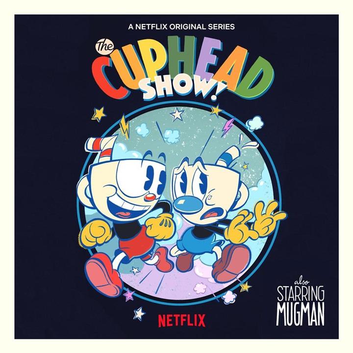 Netflix คว้าเกมยิง Cuphead ทำการ์ตูนซีรีส์