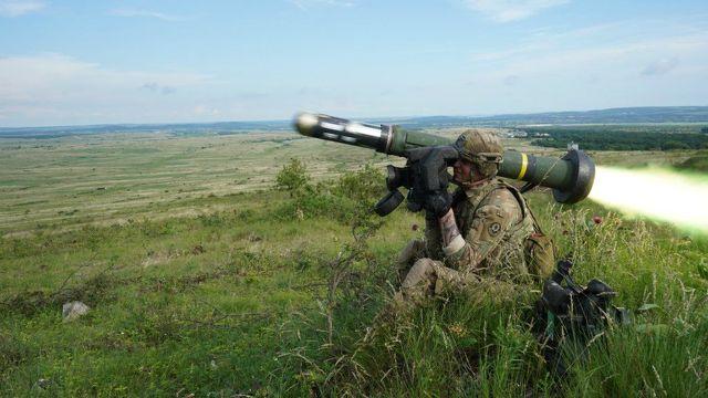 """ฝรั่งเศสยอมรับ ขีปนาวุธที่ถูกพบใน """"ค่ายกบฏลิเบีย"""" เป็นของตัวเอง"""