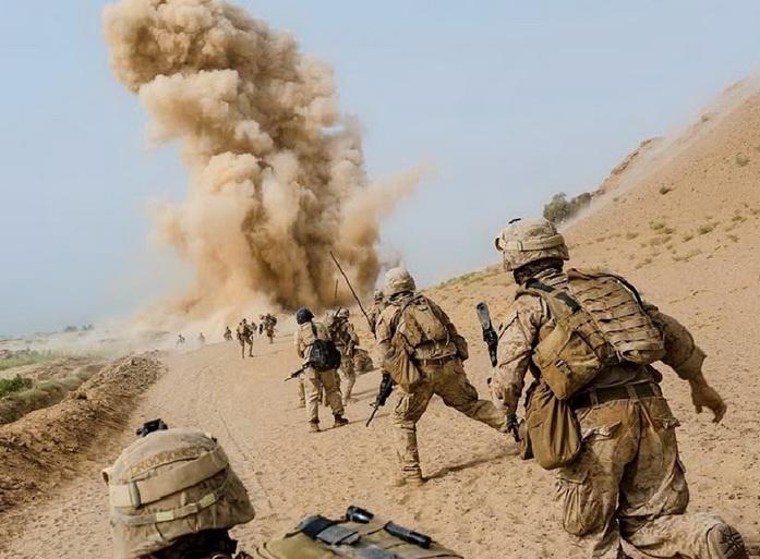 โพลชี้ทหารผ่านศึกมะกัน 'เกินครึ่ง' เชื่อว่าสงครามอัฟกานิสถาน 'ได้ไม่คุ้มเสีย'