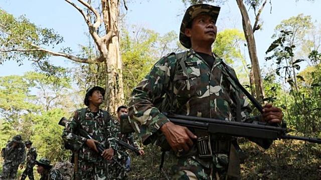 """World Ranger Day เชิดชูฮีโร่ ผู้พิทักษ์ป่าไทยเป็นต้นแบบ """"ระบบลาดตระเวนเชิงคุณภาพ"""" ในอาเซียน"""