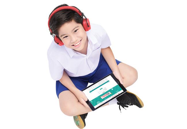 ทรูปลูกปัญญา ครองใจที่ 1 เว็บไซต์การศึกษาไทย ด้วยสถิติผู้ใช้สูงสุดถึง 20 ล้านคนต่อปี