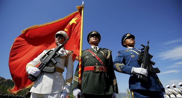 ผวาทัศนคติอันตราย ปักกิ่งพับแผนเปิดทางพลเมืองฮ่องกงเข้าร่วมกองทัพจีน