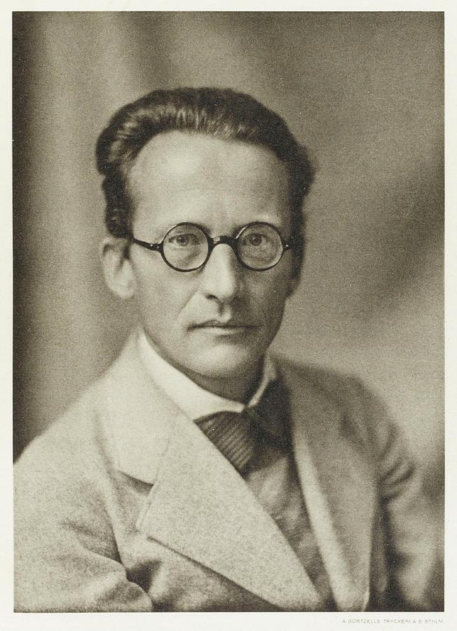Erwin Schr?dinger