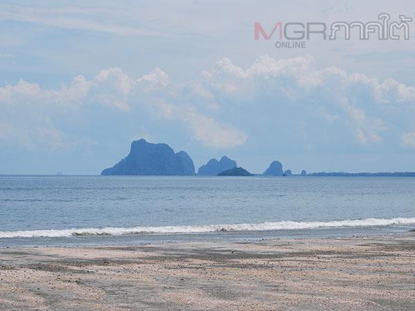 ผวจ.ตรังเผยภูมิใจหาดเจ้าไหม-เกาะลิบง ได้รับรองเป็นอุทยานมรดกอาเซียน