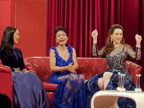 """ธรรมดาโลกไม่จำ """"แอน-เจินเจิน-นก"""" 3 ตัวแม่ลั่น ! ต้องได้ใช้นางสาวก่อนตาย"""