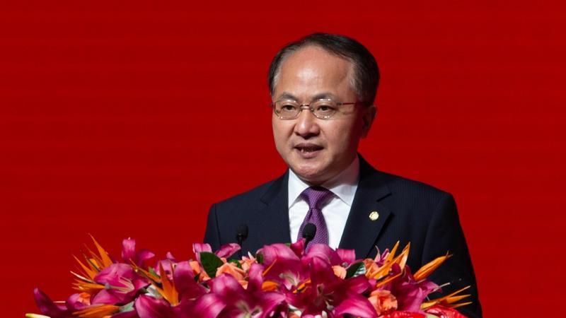 'จีน'ยังหนุนเต็มที่ ผู้ว่า'แคร์รี ลัม'ของฮ่องกง  แม้กระแสประท้วงต่อต้านยังดุเดือด