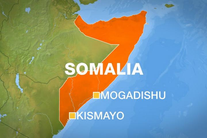 หน่วยความมั่นคงโซมาเลียยุติเหตุ 'อัล-ชาบับ' บึ้มพลีชีพ-ยิงถล่มโรงแรมหรู ยอดดับพุ่ง 13 ศพ-เจ็บกว่า 30