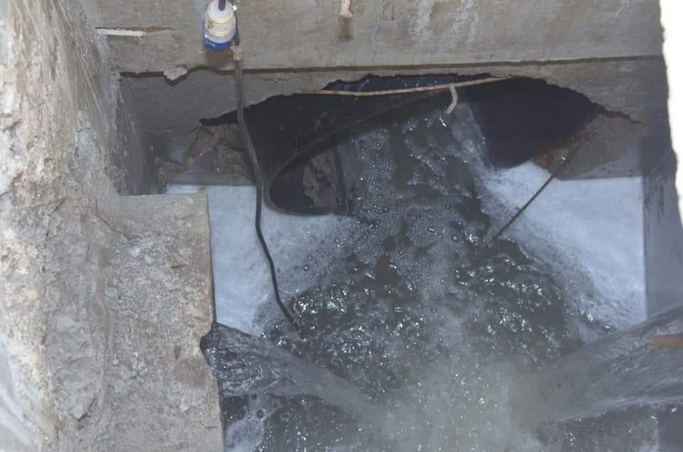 ทยอยเปิดระบบ Pipe Jacking ระบายน้ำด้วยวิธีดันท่อ 6 แห่งย่านสุขุมวิท ส.ค.นี้