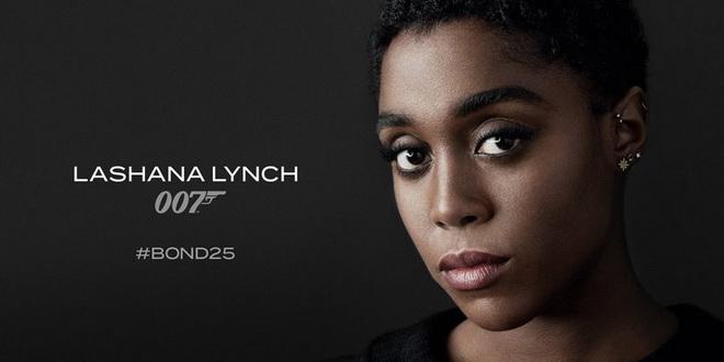 ลือ! สาวคนนี้จะเป็น 007 คนต่อไป? หลังจากนี้จะไม่มี Bond Girl อีกแล้ว?