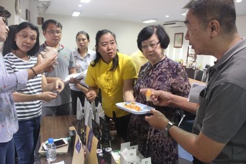"""บิสคลับฯยึด""""เถาเป่าโมเดล""""คัด 120 สินค้าSMEsไทยเปิดตัวบนเวทีจีเทคสิ้นเดือนนี้"""