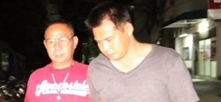 """ผกก.สน.มีนบุรี ระบุมือฆ่าคนงานบ้าน """"แจ๊ส ชวนชื่น"""" มีหมายจับคดียาเสพติดด้วย ปัดตั้งใจฆ่า อ้างโดนหาเรื่องก่อน"""