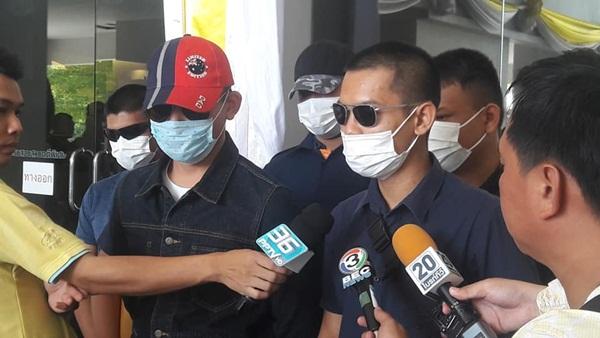 ทหาร ตำรวจ นายช่างการบินไทย ร้องกองปราบถูกวิทยากรผู้บรรยายก่อนจบหลักสูตร หลอกลงทุนแป็นเอเย่น เหล้า เบียร์ สูญ 100 ล้าน