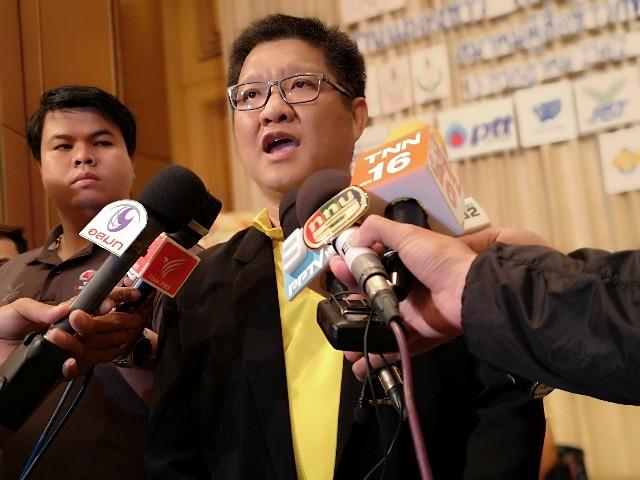 สมาคมผู้สื่อข่าวฯ แจงดราม่าตัดรางวัลมวยไทย ยันพิจารณาตามผลงาน