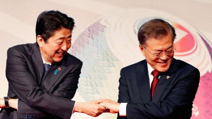 ไม้เบื่อไม้เมา เกาหลีใต้ vs ญี่ปุ่น ในสงครามการค้า