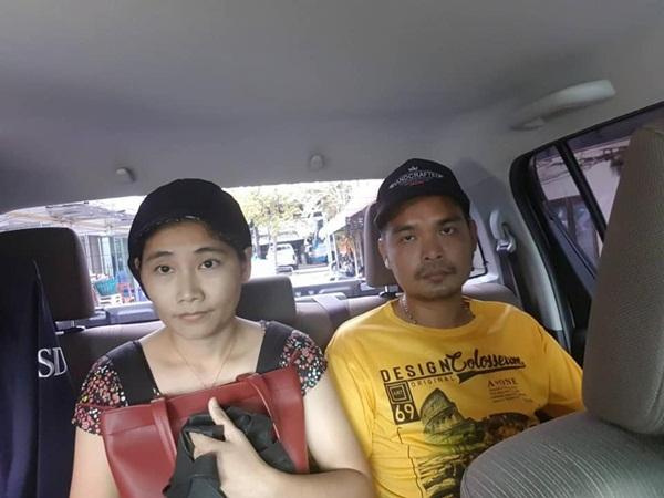 รวบสองสามี ภรรยา เปิดเต้นท์รถมือ 2 ยักยอกเงินลูกค้า มีหมายจับรวม 53 คดี