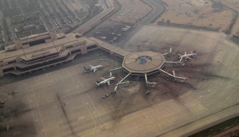 ปากีสถาน 'เปิดน่านฟ้า' ให้เครื่องบินโดยสารผ่านเข้า-ออกได้อย่างสมบูรณ์