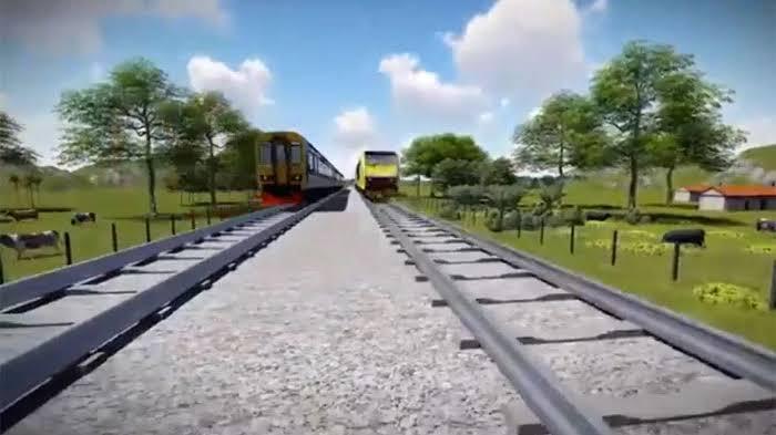 จับตา!ชิงเค้กหมื่นล.ระบบอาณัติสัญญาณรถไฟทางคู่ 3สาย เปิดกว้างเจ้าของเทคโนโลยียื่นเองได้