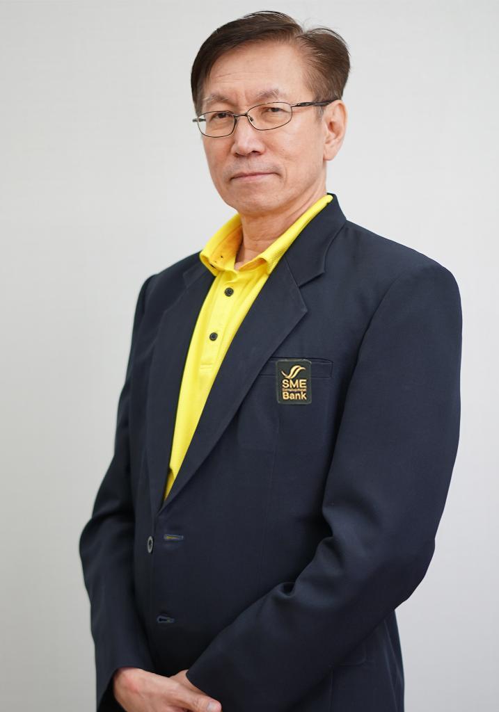 ธพว.คลอดสินเชื่อดอกเบี้ยต่ำ เพื่อ SME นิติบุคคล  ในงาน  Thailand Industry Expo 2019