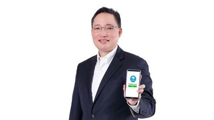 """""""กรุงไทย"""" ยกระดับบริการ Krungthai Connext มั่นใจสิ้นปีมียอดผู้ใช้งาน 5 ล้านคน"""