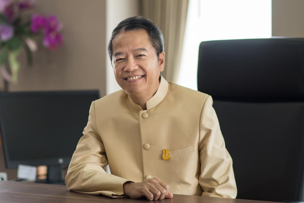 ไทยเจ้าภาพถกปลัดเศรษฐกิจอาเซียน ทบทวนแผนงานสู่ประชาคมเศรษฐกิจอาเซียน 2025