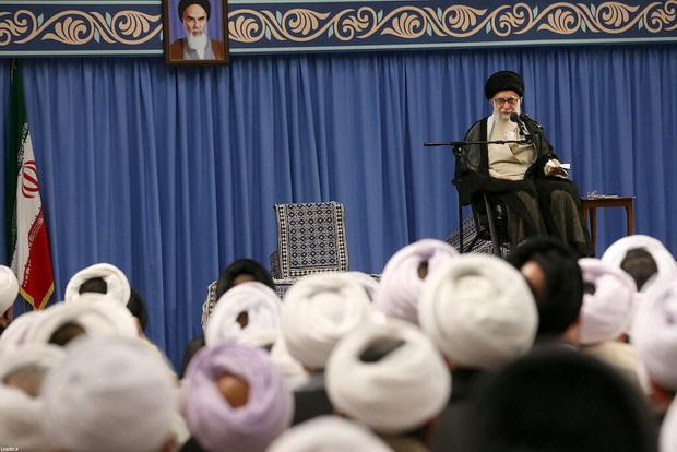 พอมเพโอเงิบ-อิหร่านยันไม่มีแผนเจรจาขู่รอจังหวะเหมาะตอบโต้อังกฤษยึดเรือ