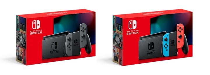 มาอีกตัว! นินเทนโดประกาศ Switch รุ่นแบตอึดกว่า ราคาเดิม